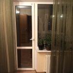 1 Балконный Блок| Окна 911