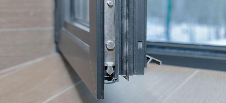1 Ремонт алюминиевых Окон   Окна 911