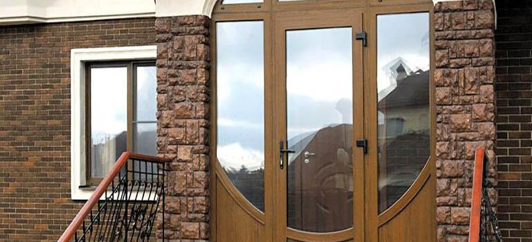 1 Ремонт входной Двери | Окна 911