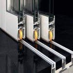 18 Алюминиевая система   Окна 911