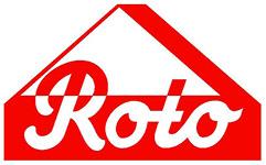 20 Roto Logo | Окна 911