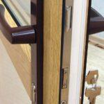 3 Ремонт Входной двери   Окна 911