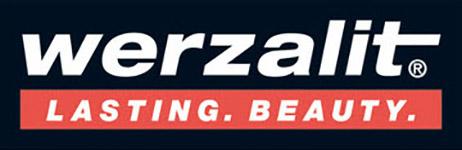 30 Werzalit Logo | Окна 911