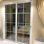 4 Раздвижная система алюминий | Окна 911