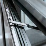 4 Ремонт Адюминиевые окна   Окна 911