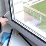 4 Ремонт пластиковых окон | Окна 911