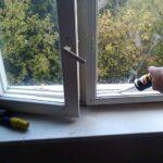 7 Ремонт пластиковых окон | Окна 911