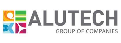 8 Alutech Логотип | Окна 911