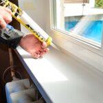 8 Ремонт пластиковых окон | Окна 911